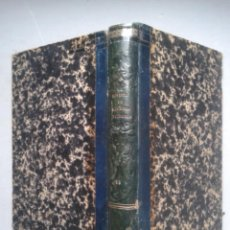 Libros antiguos: REVISTA DE MEDICINA Y CIRUGÍA PRÁCTICA. DIRECTOR: RAFAEL ULECIA Y CARDONA. AÑO 1884.. Lote 79041921