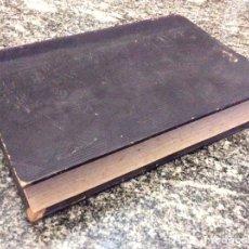 Libros antiguos: CHARCOT TRTADO DE MEDICINA TOMO I PATOLOGÍA GENERAL INFECCIOSA. Lote 80661558