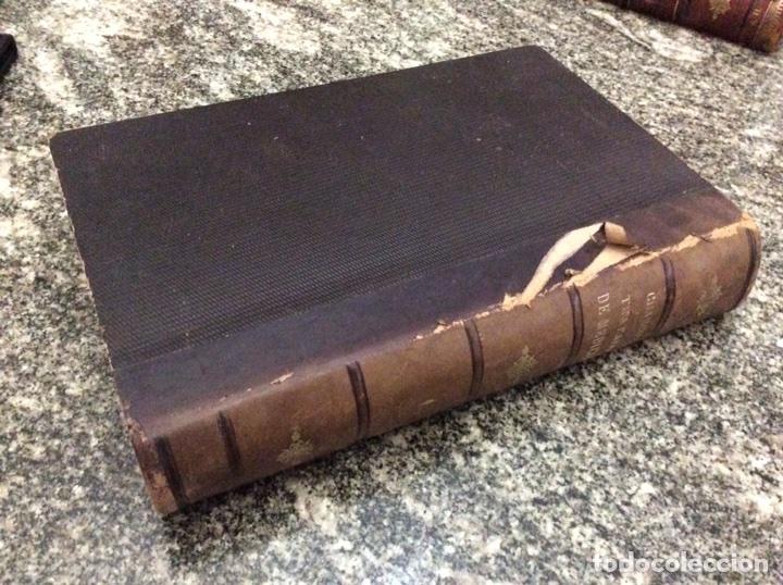 Libros antiguos: Charcot Trtado de Medicina tomo I Patología General Infecciosa - Foto 2 - 80661558