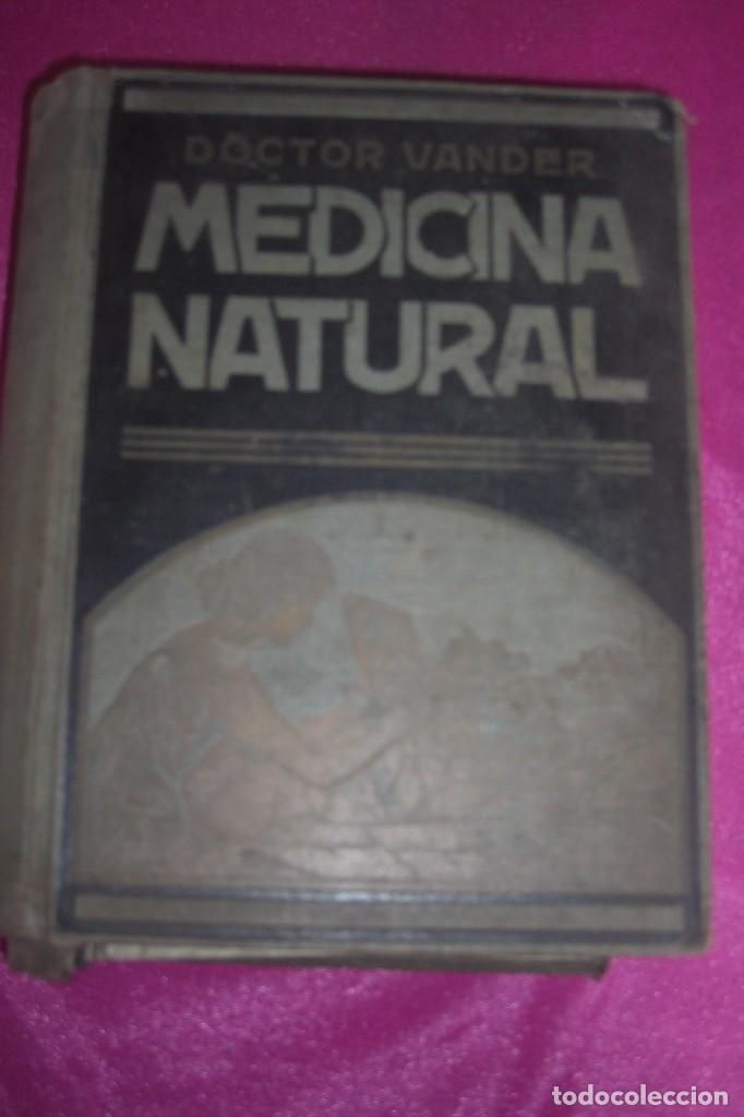medicina natural guia practica de la salud trat - Comprar Libros ...