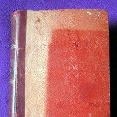 Libros antiguos: TRATADO DE PATOLOGÍA QUIRÚRGICA. TOMO 2, DE H. BOURGEOIS. 1912. Lote 84482572