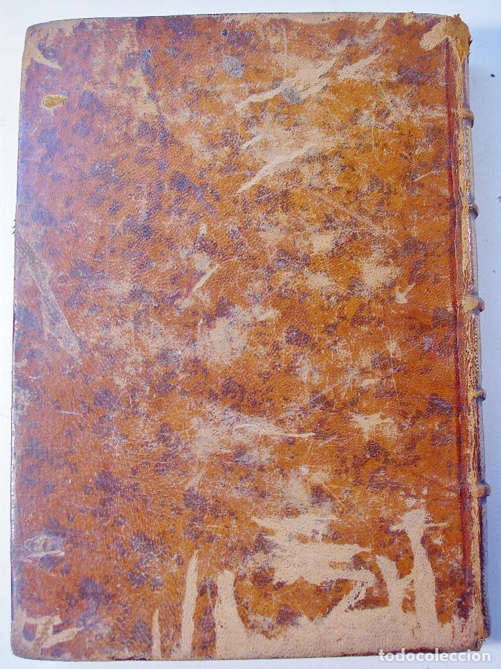 Libros antiguos: PRINCIPIOS DE CIRUGÍA. JORGE DE LA FAYE / JUAN GALISTEO. MADRID. ANTONIO MARIN, AÑO 1761. - Foto 5 - 85830920