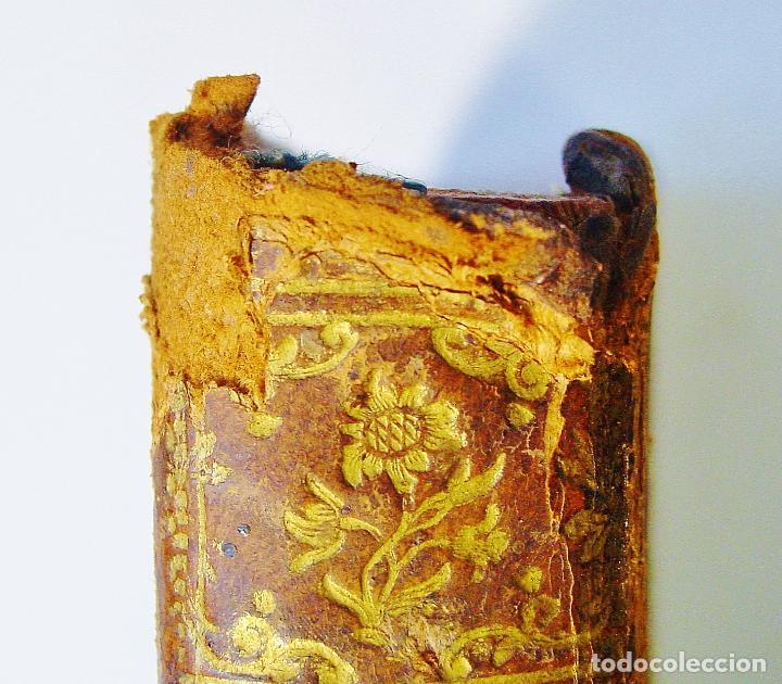 Libros antiguos: PRINCIPIOS DE CIRUGÍA. JORGE DE LA FAYE / JUAN GALISTEO. MADRID. ANTONIO MARIN, AÑO 1761. - Foto 6 - 85830920