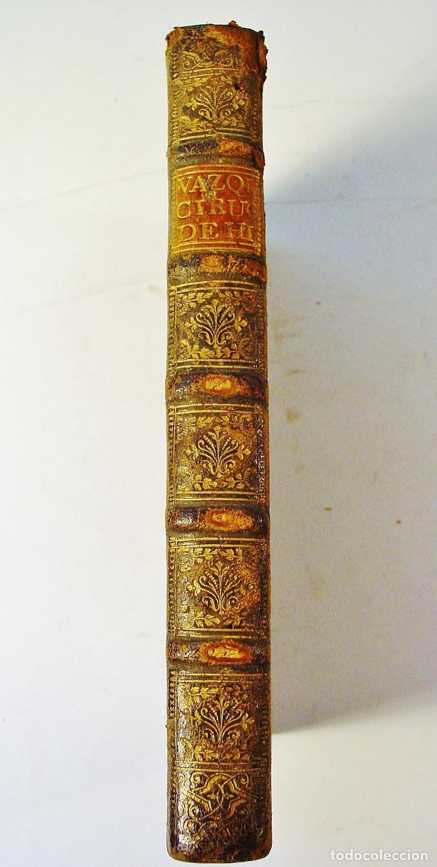 Libros antiguos: CIRUGIA DE HIPPOCRATES, Y SUS COMENTARIOS SOBRE APHORISMOS...ESCRITOS EN ITALIANO POR B. GENGA - Foto 3 - 85991428