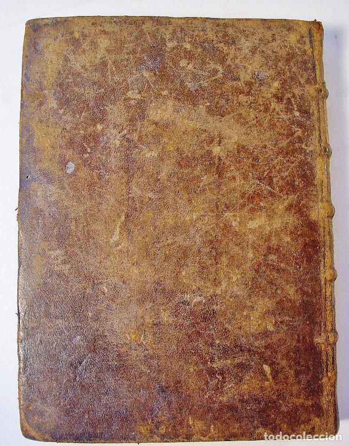 Libros antiguos: CIRUGIA DE HIPPOCRATES, Y SUS COMENTARIOS SOBRE APHORISMOS...ESCRITOS EN ITALIANO POR B. GENGA - Foto 8 - 85991428