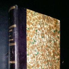 Libros antiguos: CLINICA OBSTETRICIA Y GINECOLOGIA / JACOBO SIMPSON / CHANTREUIL / RAMON SERRET COMIN / 1886. Lote 86207572