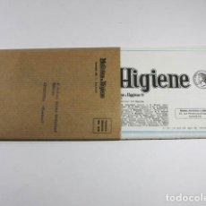 Libros antiguos: REVISTA MEDICINA E HIGIENE Nº 236 1972. Lote 86954460