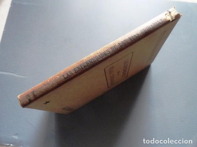 Libros antiguos: LIBRO LAS ENFERMEDADES DE LAS VIAS URINARIAS (MEDICINA, FARMACIA) - Foto 2 - 87651324