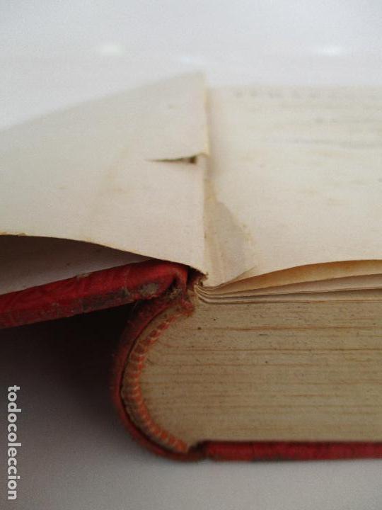 Libros antiguos: Tratado de Terapéutica Aplicada - Alberto Robin - José Espasa Editor - 8 Tomos - Completa - Año 1886 - Foto 55 - 206259152