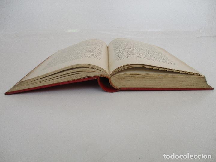 Libros antiguos: Tratado de Terapéutica Aplicada - Alberto Robin - José Espasa Editor - 8 Tomos - Completa - Año 1886 - Foto 4 - 206259152
