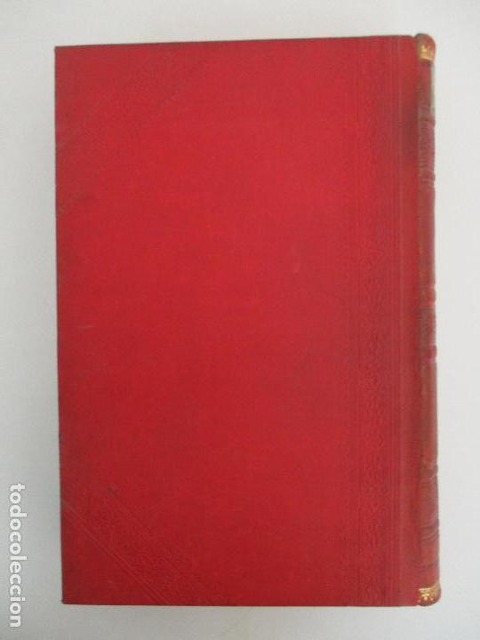 Libros antiguos: Tratado de Terapéutica Aplicada - Alberto Robin - José Espasa Editor - 8 Tomos - Completa - Año 1886 - Foto 8 - 206259152
