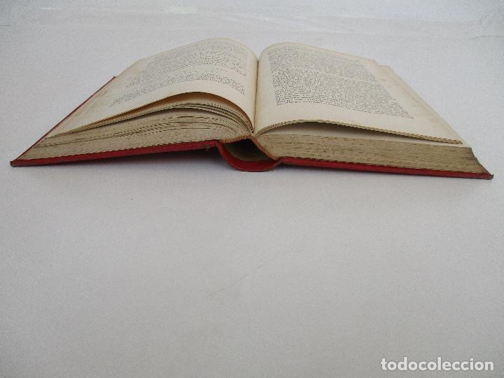Libros antiguos: Tratado de Terapéutica Aplicada - Alberto Robin - José Espasa Editor - 8 Tomos - Completa - Año 1886 - Foto 27 - 206259152