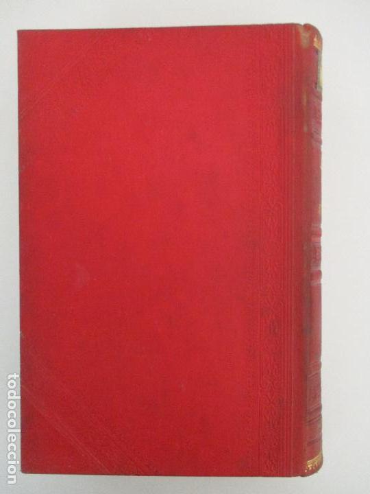 Libros antiguos: Tratado de Terapéutica Aplicada - Alberto Robin - José Espasa Editor - 8 Tomos - Completa - Año 1886 - Foto 33 - 206259152