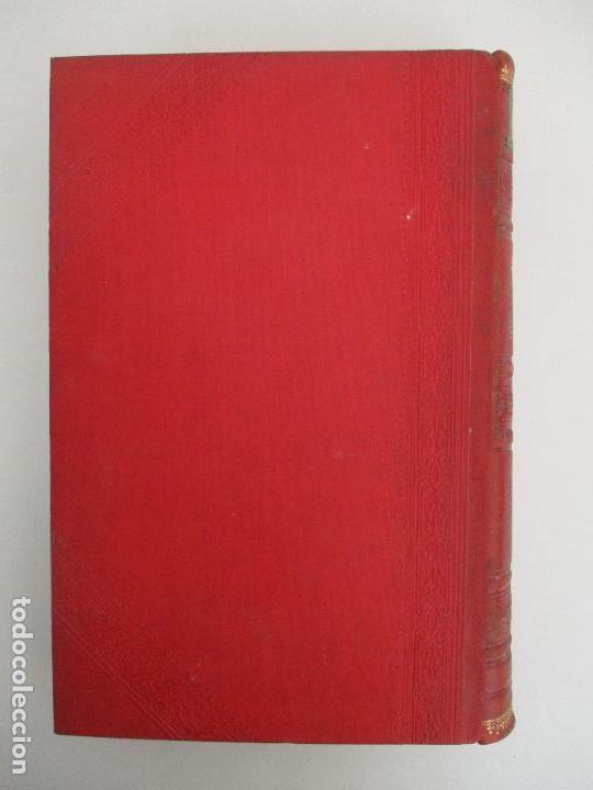 Libros antiguos: Tratado de Terapéutica Aplicada - Alberto Robin - José Espasa Editor - 8 Tomos - Completa - Año 1886 - Foto 9 - 206259152