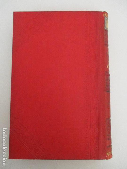 Libros antiguos: Tratado de Terapéutica Aplicada - Alberto Robin - José Espasa Editor - 8 Tomos - Completa - Año 1886 - Foto 49 - 206259152