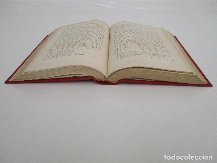 Libros antiguos: Tratado de Terapéutica Aplicada - Alberto Robin - José Espasa Editor - 8 Tomos - Completa - Año 1886 - Foto 43 - 206259152