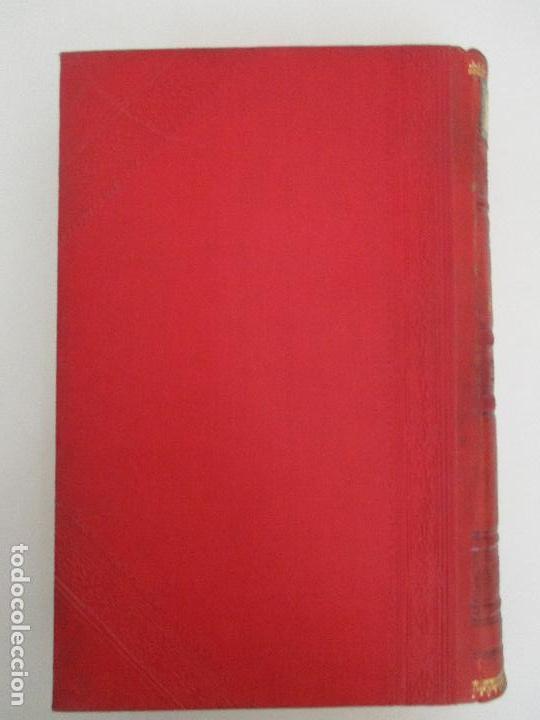 Libros antiguos: Tratado de Terapéutica Aplicada - Alberto Robin - José Espasa Editor - 8 Tomos - Completa - Año 1886 - Foto 51 - 206259152