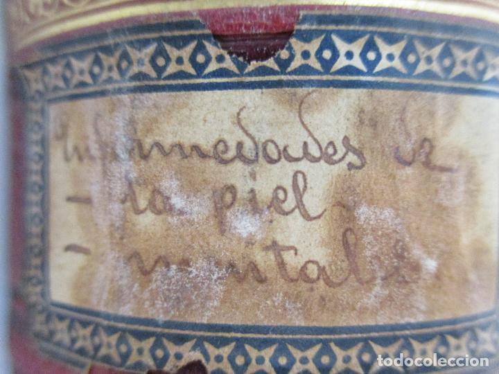 Libros antiguos: Tratado de Terapéutica Aplicada - Alberto Robin - José Espasa Editor - 8 Tomos - Completa - Año 1886 - Foto 61 - 206259152