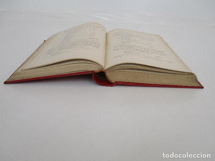 Libros antiguos: Tratado de Terapéutica Aplicada - Alberto Robin - José Espasa Editor - 8 Tomos - Completa - Año 1886 - Foto 64 - 206259152
