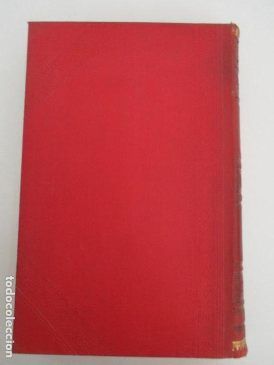 Libros antiguos: Tratado de Terapéutica Aplicada - Alberto Robin - José Espasa Editor - 8 Tomos - Completa - Año 1886 - Foto 3 - 206259152