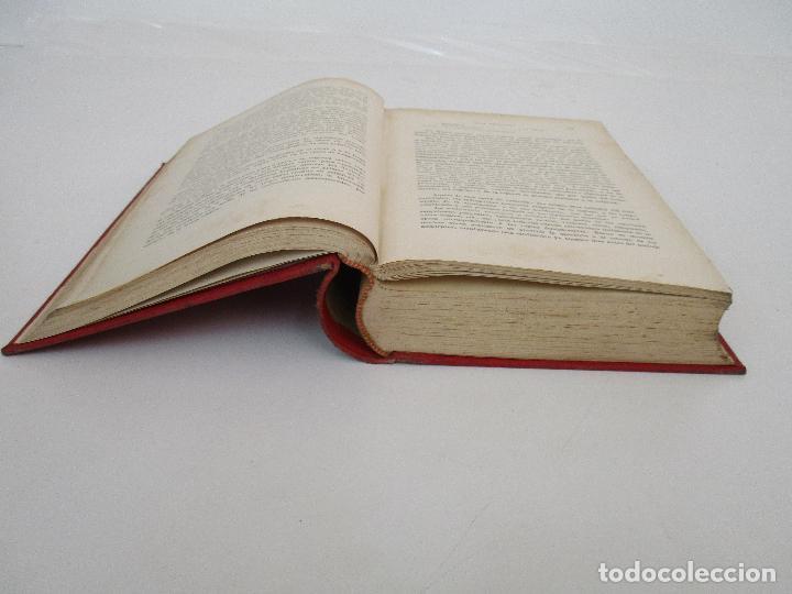 Libros antiguos: Tratado de Terapéutica Aplicada - Alberto Robin - José Espasa Editor - 8 Tomos - Completa - Año 1886 - Foto 30 - 206259152