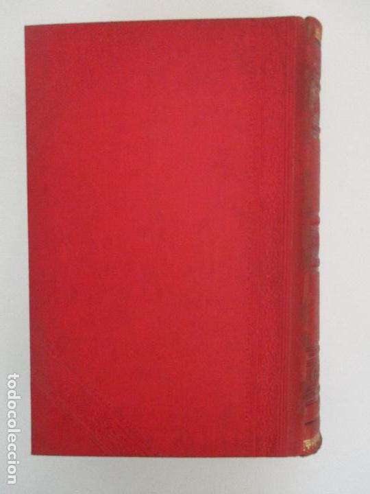 Libros antiguos: Tratado de Terapéutica Aplicada - Alberto Robin - José Espasa Editor - 8 Tomos - Completa - Año 1886 - Foto 31 - 206259152