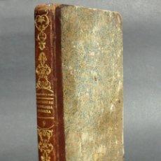 Libros antiguos: 1844 TRATADO COMPLETO DE PATOLOGIA INTERNA - MEDICINA. Lote 90422244