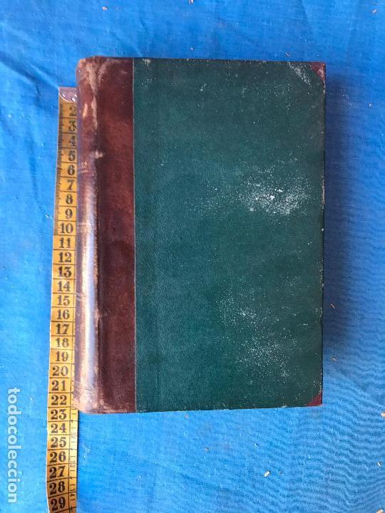 Libros antiguos: MANUAL DE DIAGNÓSTICO QUIRURGICO. ANATOMÍA CLÍNICA 1895 - Foto 2 - 90665785