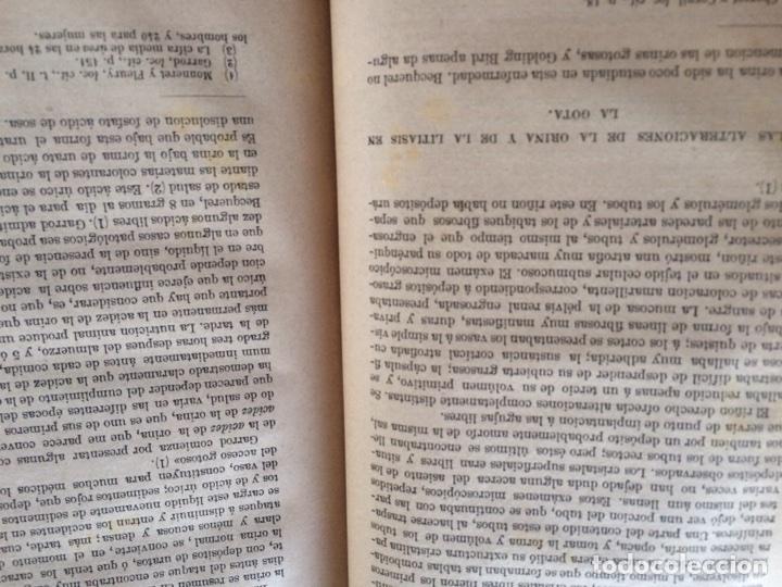 Libros antiguos: Durand Fardel-Enfermedades Crónicas (1878) - Foto 10 - 90686082