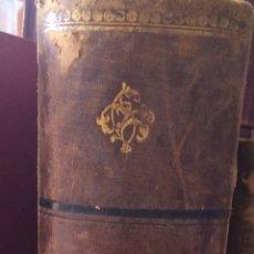 Libros antiguos: TRATADO DE TOPOGRAFÍA APLICADA A LA CIRUGÍA TERCERA EDICIÓN TOMO I. Lote 90816962