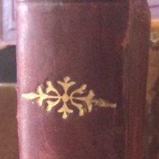 Libros antiguos: TRATADO DE LAS ENFERMEDADES DEL CORAZÓN A.FRIEDREICH (1877). Lote 90819877