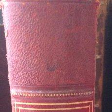 Libros antiguos: ESTUDES D'ANATOMIE APPLIQUEE.ADRIEN CHARPY (1892). Lote 90822595
