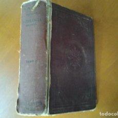 Libros antiguos: TRATADO DE PATOLOGÍA INTERNA, DE S. JACCOUD (TOMO II). Lote 90870300