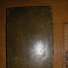 Libros antiguos: MOREAU DE PARTOS. TOMO 2. BIBLIOTECA ESCOGIDA DE MEDICINA Y CIRUJÍA.1842. Lote 91026630