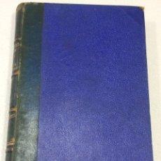 Libros antiguos: LECCIONES DE TERAPÉUTICA GEOGES HAYEN III 1892. Lote 91763328
