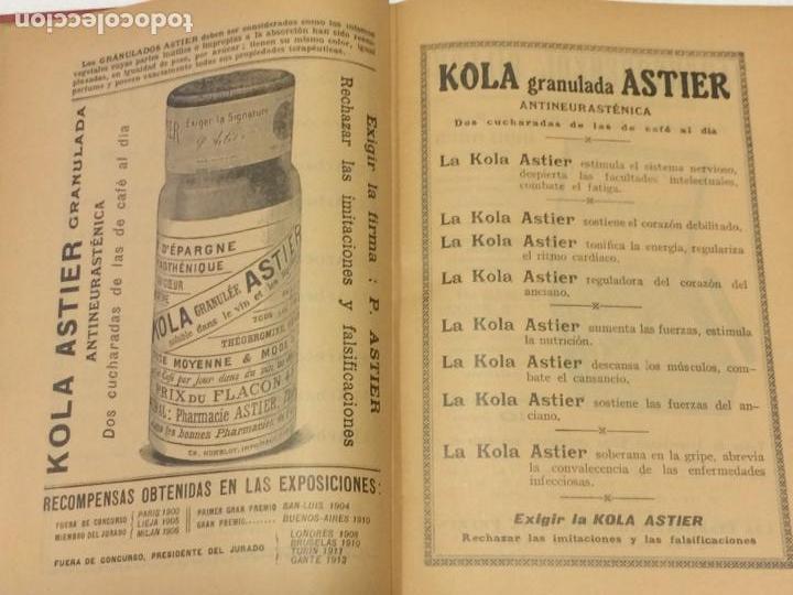 Libros antiguos: Enfermedades Blenorragicas de las vias Genitourinarias Dr.Alex Renault - Foto 4 - 91764409