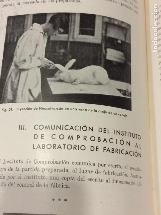 Libros antiguos: Enfermedades Blenorragicas de las vias Genitourinarias Dr.Alex Renault - Foto 15 - 91764409