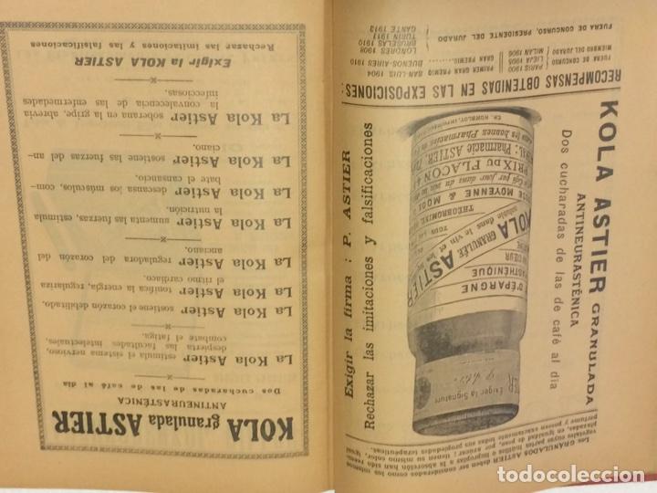 Libros antiguos: Enfermedades Blenorragicas de las vias Genitourinarias Dr.Alex Renault - Foto 19 - 91764409