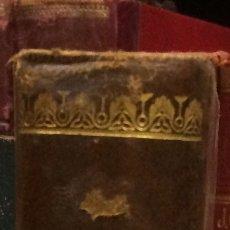 Libros antiguos: TRATAMIENTO DE LAS ENFERMEDADES DEL ESTOMAGO DR.DUJARDIN BEAUMETZ 1892. Lote 91768050