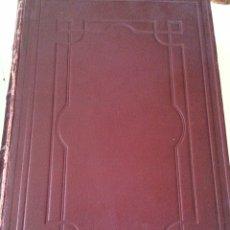 Libros antiguos: TERAPÉUTICA DE LAS ENFERMEDADES INFECCIOSAS ANTISEPSIA CH.BOUCHARD 1891. Lote 92858368