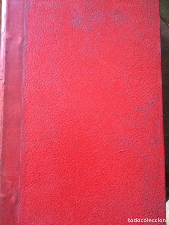 Libros antiguos: Tratado de la materia medica Dr.J.B Fonssagrives - Foto 2 - 92862268