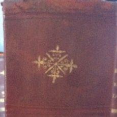 Libros antiguos: TRATADO PRACTICO DE LAS ENFERMEDADES VENEREAS.LOUIS JULLIEN 1879. Lote 92862329