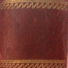 Libros antiguos: NOVISIMO FORMULARIO MAGISTRAL POR A.BOUCHARDT 1883. Lote 92883850