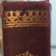 Libros antiguos: CUANDO HAY QUE OPERARSE EL APENDICITIS DE ORTIZ DE LA TORRE. Lote 92886535