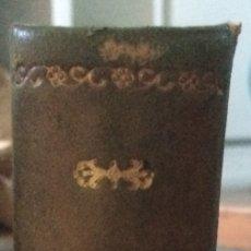 Libros antiguos: PROCEDIMIENTOS JUDICIALES. Lote 92887917