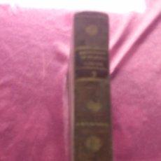 Libros antiguos: DICCIONARIO DE MEDICINA Y CIRUGIA 1816 BIBLIOTECA MANUAL MEDICO QUIRURGICA T 2 . Lote 94747343