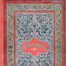 Libros antiguos: ENRIQUE POWER : MANUAL DE FISIOLOGÍA HUMANA (1888). Lote 95138015