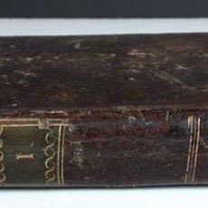 Libros antiguos: INTRODUCCIÓN METÓDICA DE LA MEDICINA. DAVID MACBRIDE. TOMO I. OFIC. R. UNIVERSIDAD. 1798.. Lote 95348611