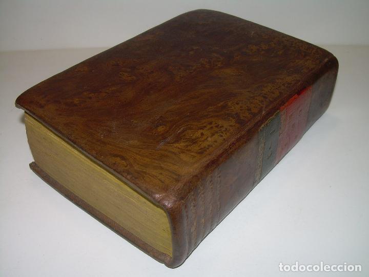 Libros antiguos: TRATADO DE LAS ENFERMEDADES DE LA MUGERES..TAPAS DE PIEL....AÑO.1.821...DOS TOMOS EN UN MISMO LIBRO. - Foto 17 - 95412375