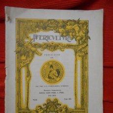 Libros antiguos: PUERICULTURA. Lote 96654115
